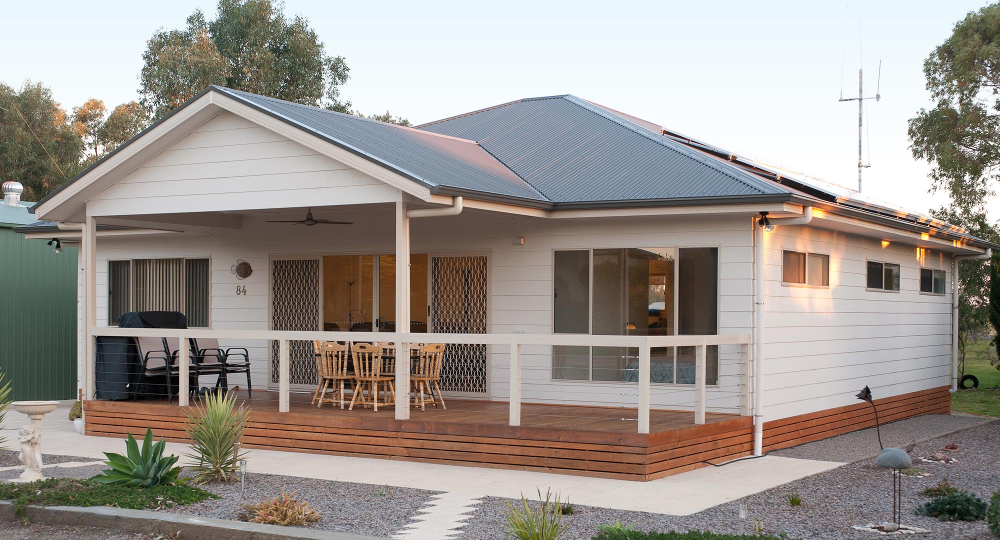 Summerplace Homes - Transportable Homes Adelaide
