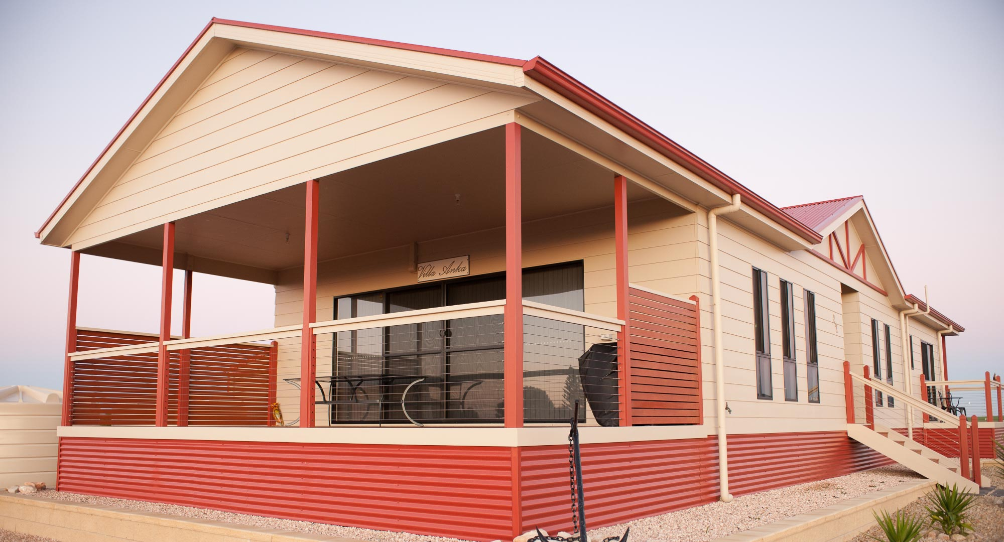 Summerplace Homes - Transportable Homes South Australia