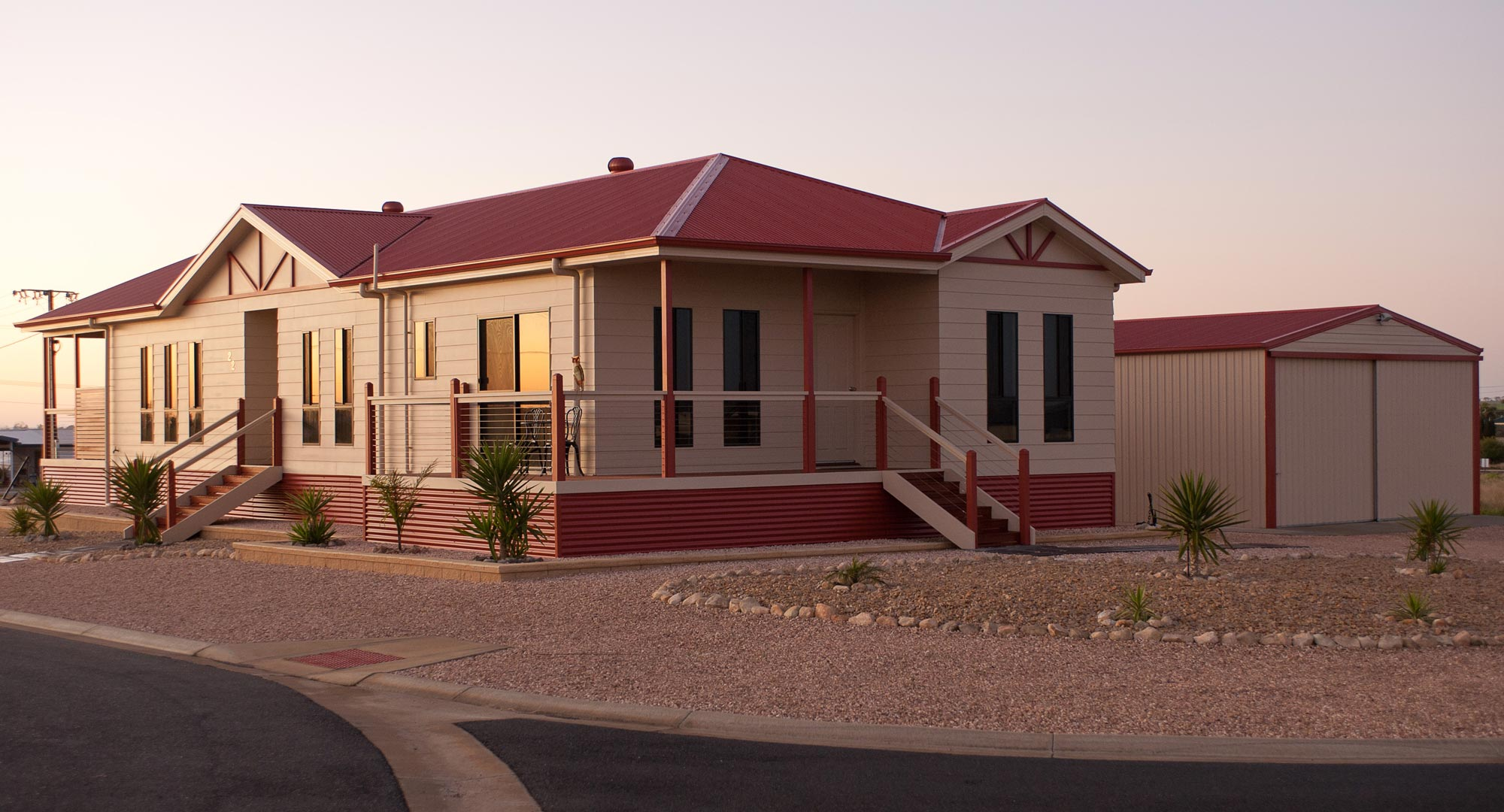Summerplace Homes - Transportable Homes Yorke Peninsula